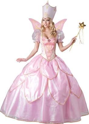 Incharacter Costumes Women's Fairy Godmother Costume