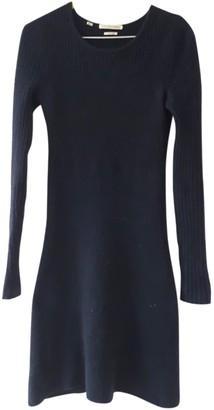 Etoile Isabel Marant Navy Wool Dresses