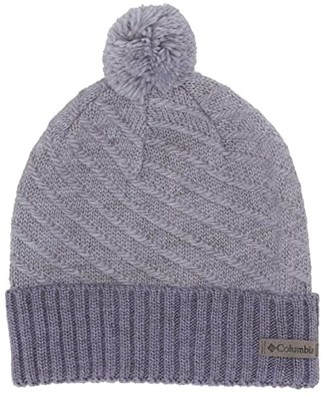 Columbia Mighty Litetm Beanie (Chalk Heather) Beanies