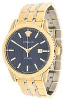 Versace Aiakos watch