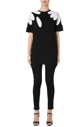 Boutique Moschino Daisy T-Shirt