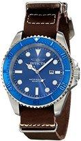 Invicta Men's 17580 Pro Diver Analog Display Japanese Quartz Brown Watch