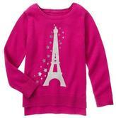 Gymboree Eiffel Tower Sweater