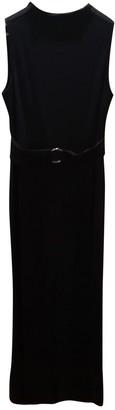 Michael Kors Blue Synthetic Jumpsuits
