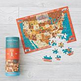 Basketball Puzzle (100 pc.)