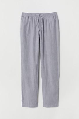H&M Pyjama bottoms