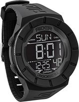 Rockwell Time Unisex RCL102 Coliseum Black Digital Watch