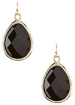 Anna & Ava Beverly Hills Teardrop Earrings