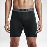 "Nike Jordan 6"" AJ All Season Compression Men's Training Shorts"