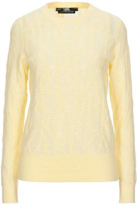 Karl Lagerfeld Paris Sweaters