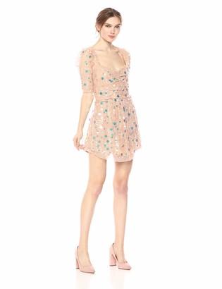 For Love & Lemons Women's Ace Mini Dress