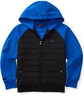 Ralph Lauren Quilted Jacket, Big Boys (8-20)