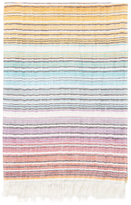 Missoni Home Tarquinio Linen Throw