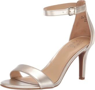 Naturalizer Women's Leah Heeled Sandal
