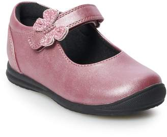 Rachel Adena Girls' Mary Jane Shoes