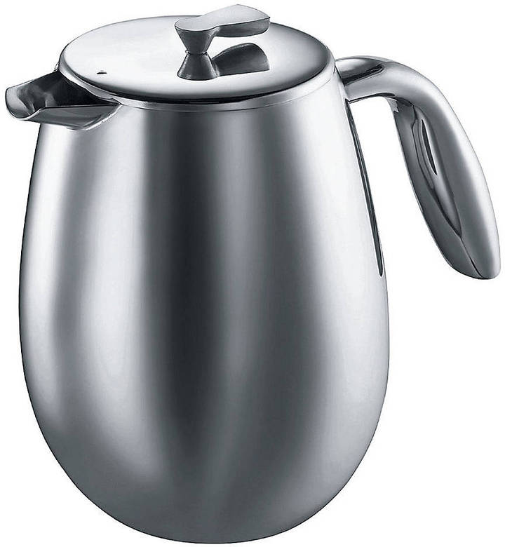 Bodum Columbia Double Wall 12 Cup French Press