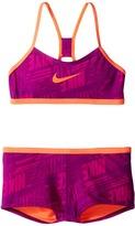 Nike Racerback Bikini (Big Kids)
