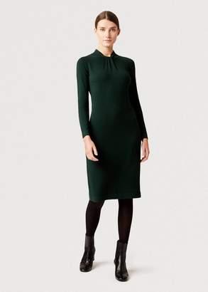Hobbs Kelsey Knitted Dress