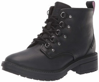 Cole Haan Women's Briana Grand LACE-UP Hiker Boot Hiking
