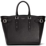 Aspinal of London Women's Marylebone Tote Bag Black