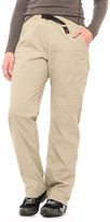 Gramicci Original G Stretch Ripstop Pants (For Women)