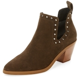 Rebecca Minkoff Lana Leather Bootie