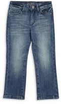 DL Premium Denim Toddler's & Little Boy's Brady Slim Jeans