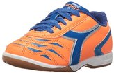 Diadora Capitano TF JR Turf Soccer Shoe