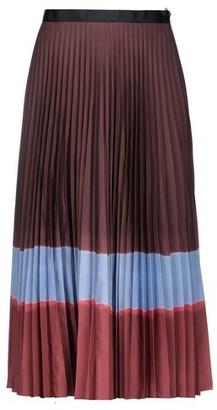 Vanessa Bruno 3/4 length skirt