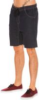 City Beach Rusty Baller Walk Shorts