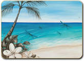 Cinnamon Paddle Bliss Placemats set of six