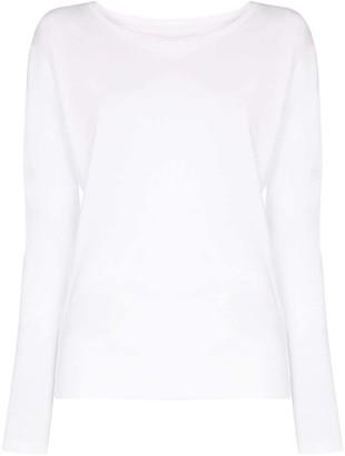 Frame Le Mid Rise Garcon T-shirt