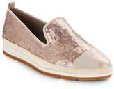 Paul Green Joaquin Leather Loafers