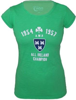 Tonn Ladies All Ireland Tee