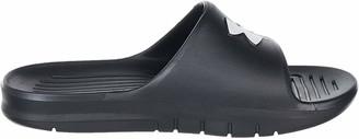 Under Armour CORE PTH Slide Sandal Black (001)/Black 5
