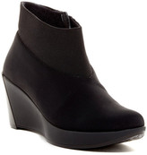 Naot Footwear Belle Wedge Bootie