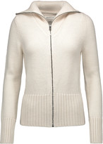 Etoile Isabel Marant Leane wool and alpaca-blend cardigan