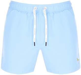 Jack Wills Blakeshall Swim Shorts Blue