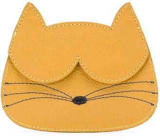 Sarah Chofakian Cat Cardholder