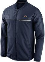 Nike Men's San Diego Chargers Elite Hybrid Jacket