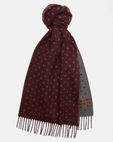Ted Baker Spotted scarf