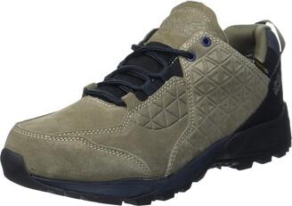 Jack Wolfskin Men's Cascade Hike Lt Texapore Low M Outdoor Shoes