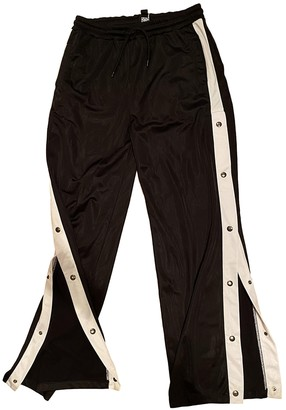 Urban Outfitters Black Trousers for Women
