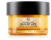 The Body Shop Oils of LifeTM Intensely Revitalising Cream