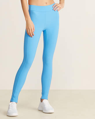 NO KA 'OI Light Blue Ino Kala 7/8 Leggings