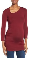 Isabella Oliver Aubyn Maternity Top