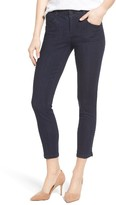 Women's Wit & Wisdom Ab-Solution Crop Stretch Denim Jeans