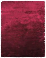 "Freya Weave & Wander Rug, Cranberry, 2'x3'4"""