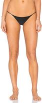 Bettinis Minimal Bikini Bottom