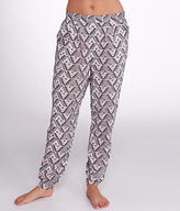 Freya Sphinx Cover-Up Pants
